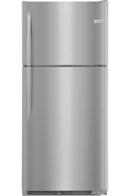 Frigidaire Top Freezer Refrigerator 20 4 Cu Ft