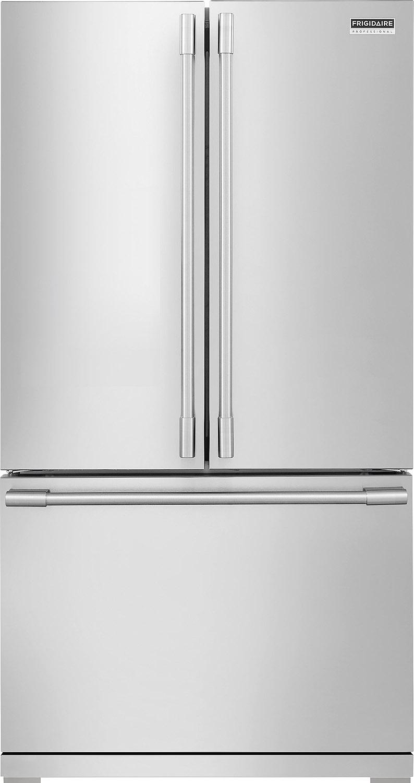 Frigidaire Stainless Steel Refrigerator Fpbg2277rf