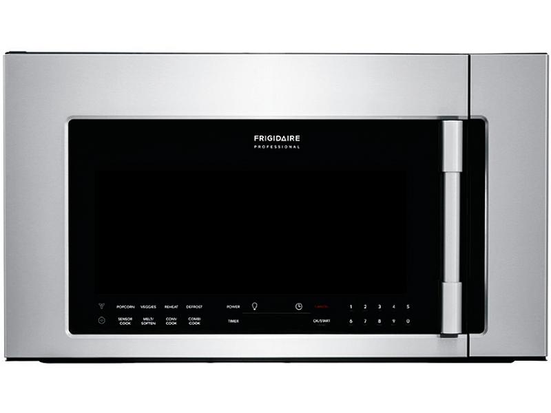 Frigidaire Professional 30 Microwave FPBM3077RF