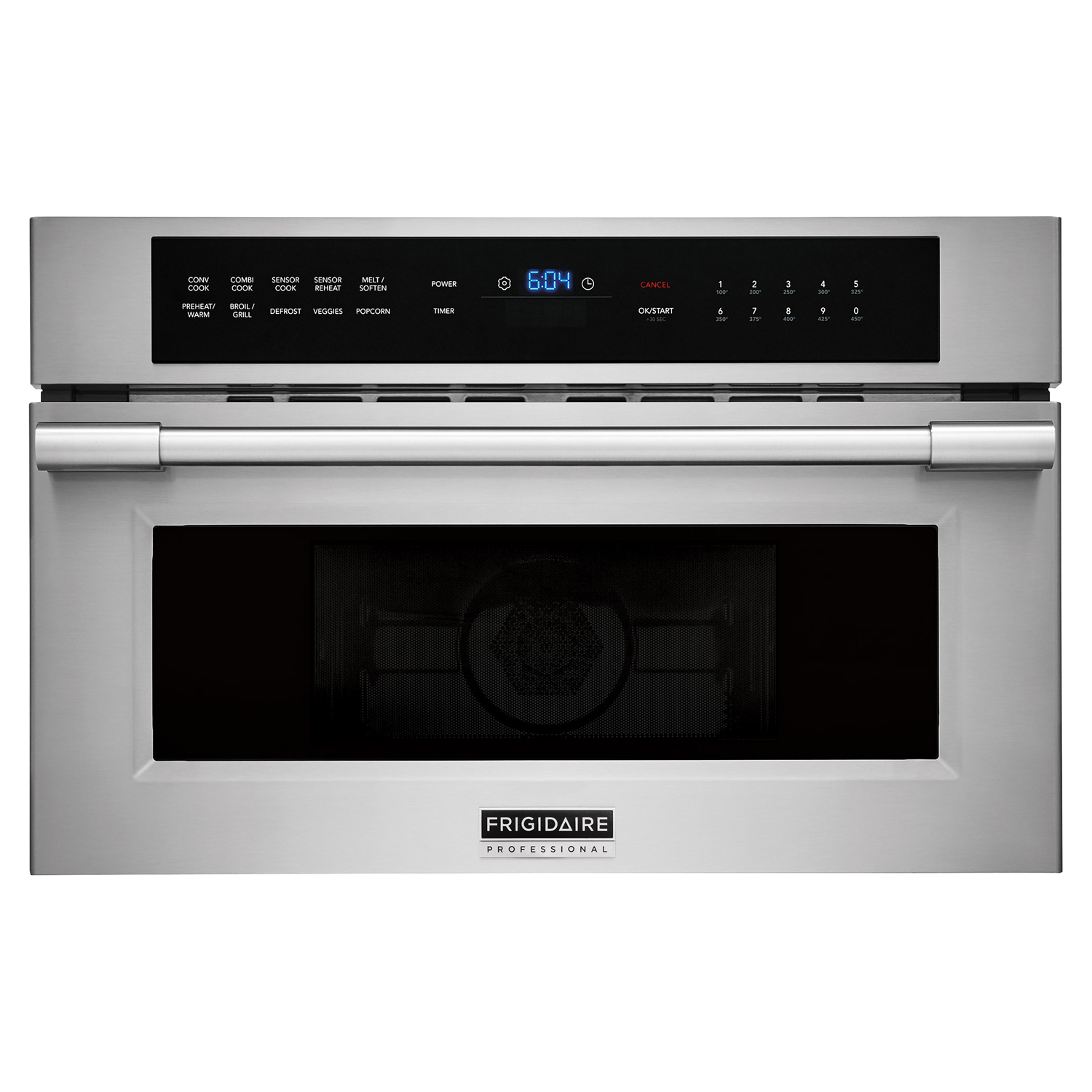 Frigidaire Professional 30 Quot Convection Microwave Oven