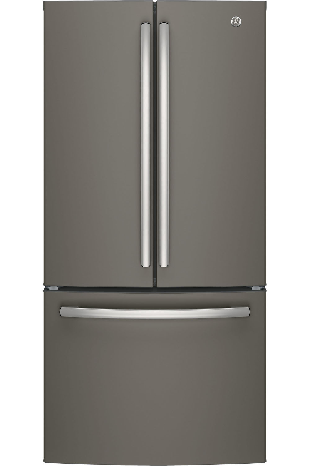 GE Slate French Door Refrigerator