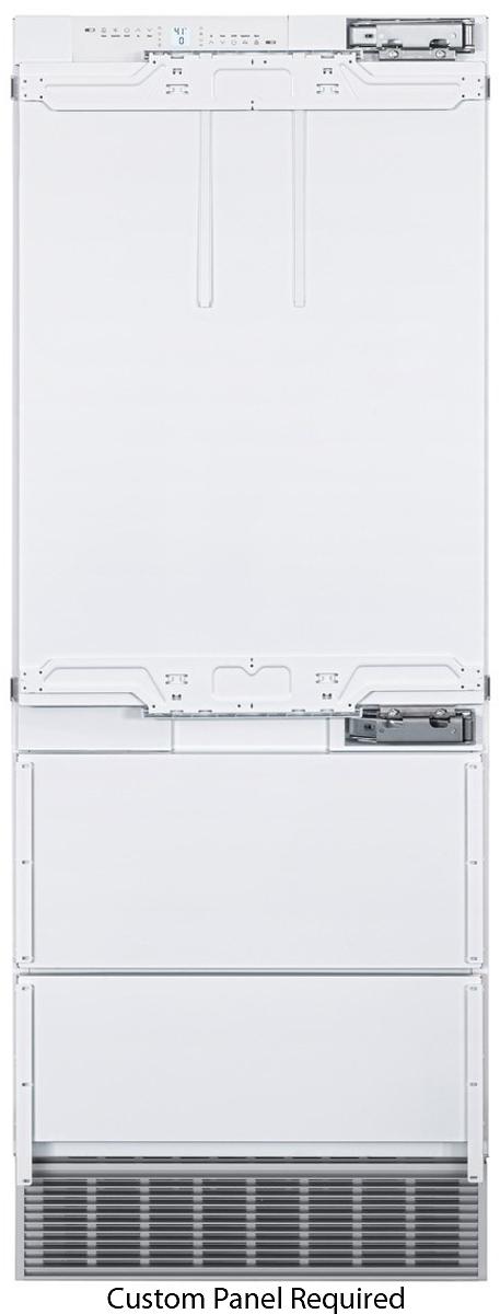 Abt com - Liebherr HCB-1580