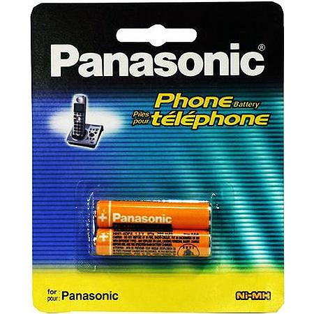 Panasonic Cordless Telephone Battery Hhr 4dpa