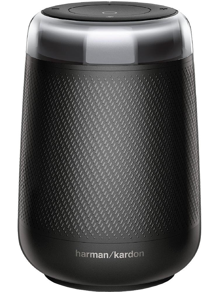 Harman Kardon Allure Portable Speaker HKALLUREPORBLKAM