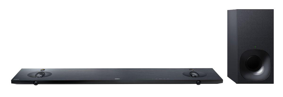 Sony Black 2.1 Channel 4K High-Resolution Wireless Sound ...
