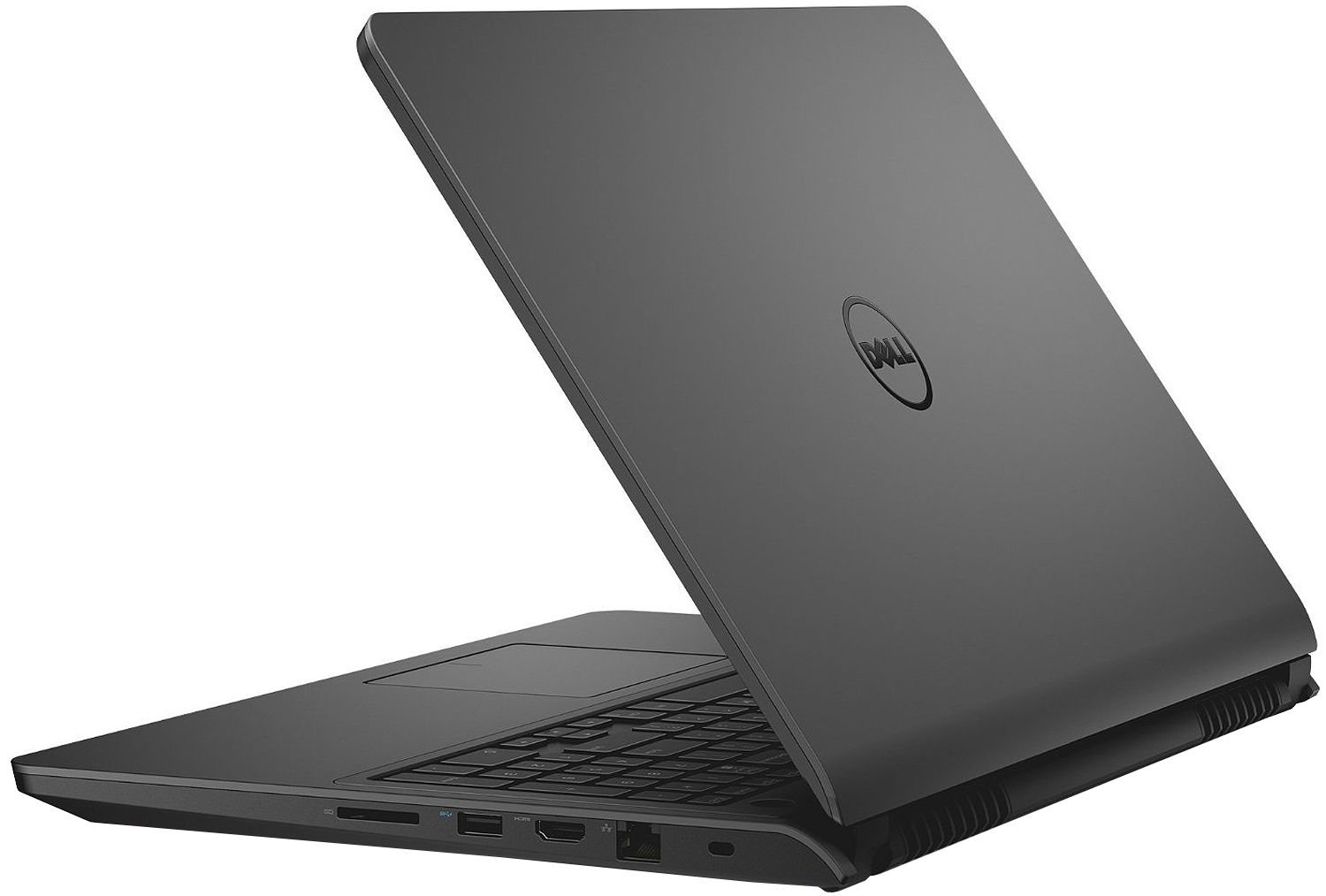 Dell Inspiron 15 Gray Laptop Computer