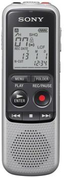 Sony 4GB BX MP3 Digital Voice IC Recorder