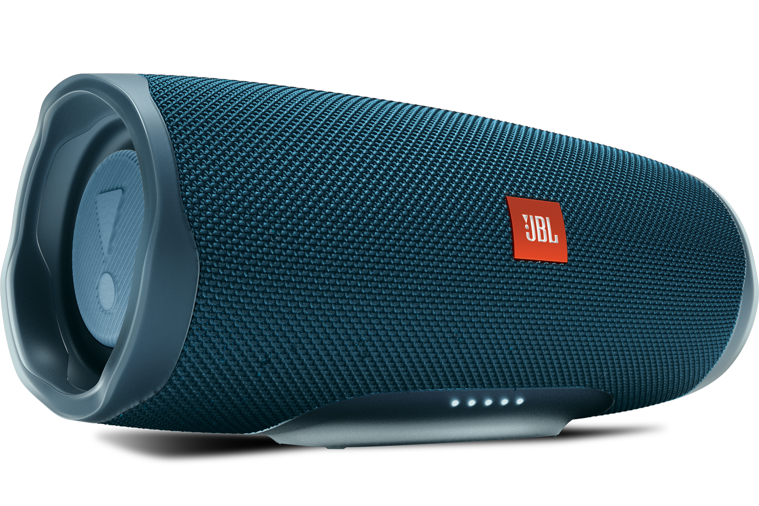 Jbl Charge 4 Blue Bluetooth Speaker Jblcharge4blu