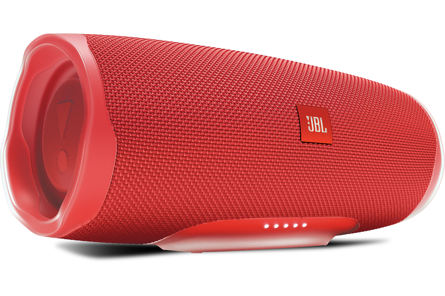 Jbl Charge 4 Red Bluetooth Speaker Jblcharge4red