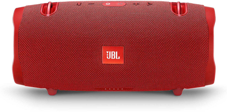 JBL Xtreme 2 Red Portable Bluetooth Speaker