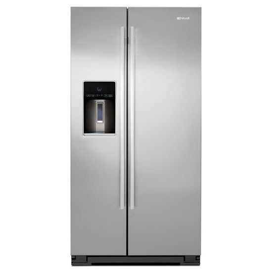 Jenn Air Stainless Counter Refrigerator Jsc23c9eem