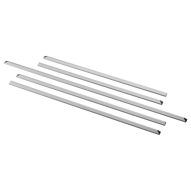 Ge Slide In Range Stainless Steel Filler Kit Jxfillr1ss