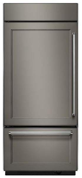 Kitchenaid Panel Ready Built In Refrigerator Kbbl206epa