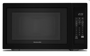 KitchenAid Architect Series Black Countertop or Built-In ...