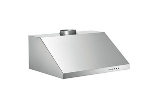 "Bertazzoni Professional Series 24"" Stainless Steel Underm..."