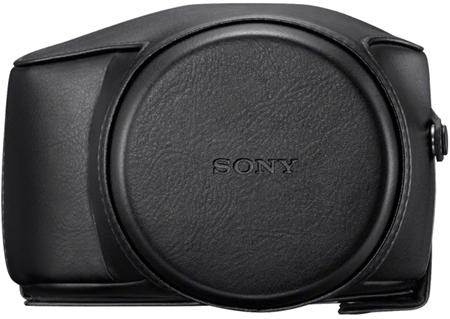 Sony Black Premium Jacket Case
