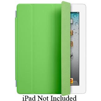 Apple Green Polyurethane iPad 2 Smart Cover - MD309LL/A