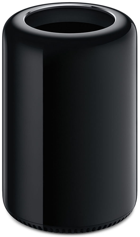 Apple Mac Pro 3.5GHz 6-Core Intel Xeon E5 Desktop Computer