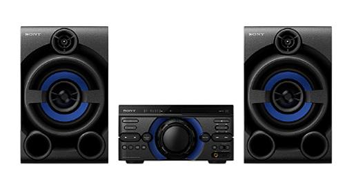 Sony M20 High Power Audio System Mhc M20