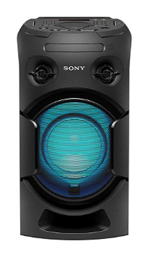 Sony V21 High Power Audio System Mhc V21