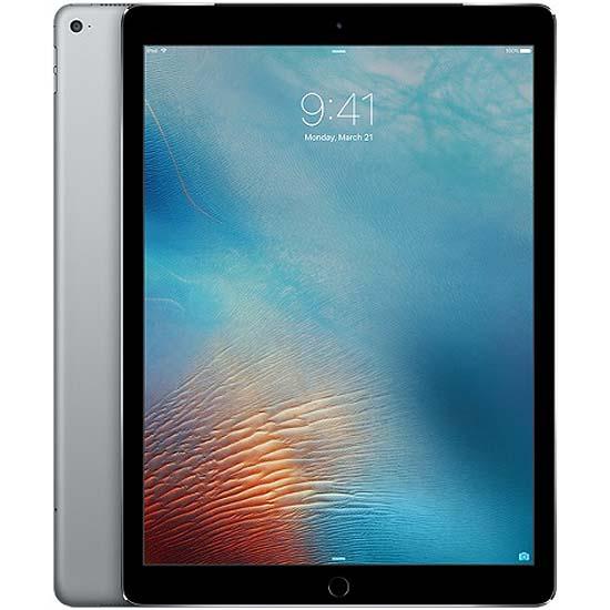 """Apple 12.9"""" iPad Pro 256GB, Wi-Fi + 4G LTE, Space Gray ML3T2LL/A"""