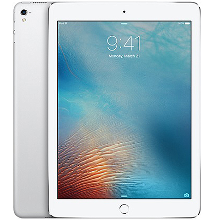 Apple iPad Pro 9.7-Inch 128GB Wi-Fi Silver