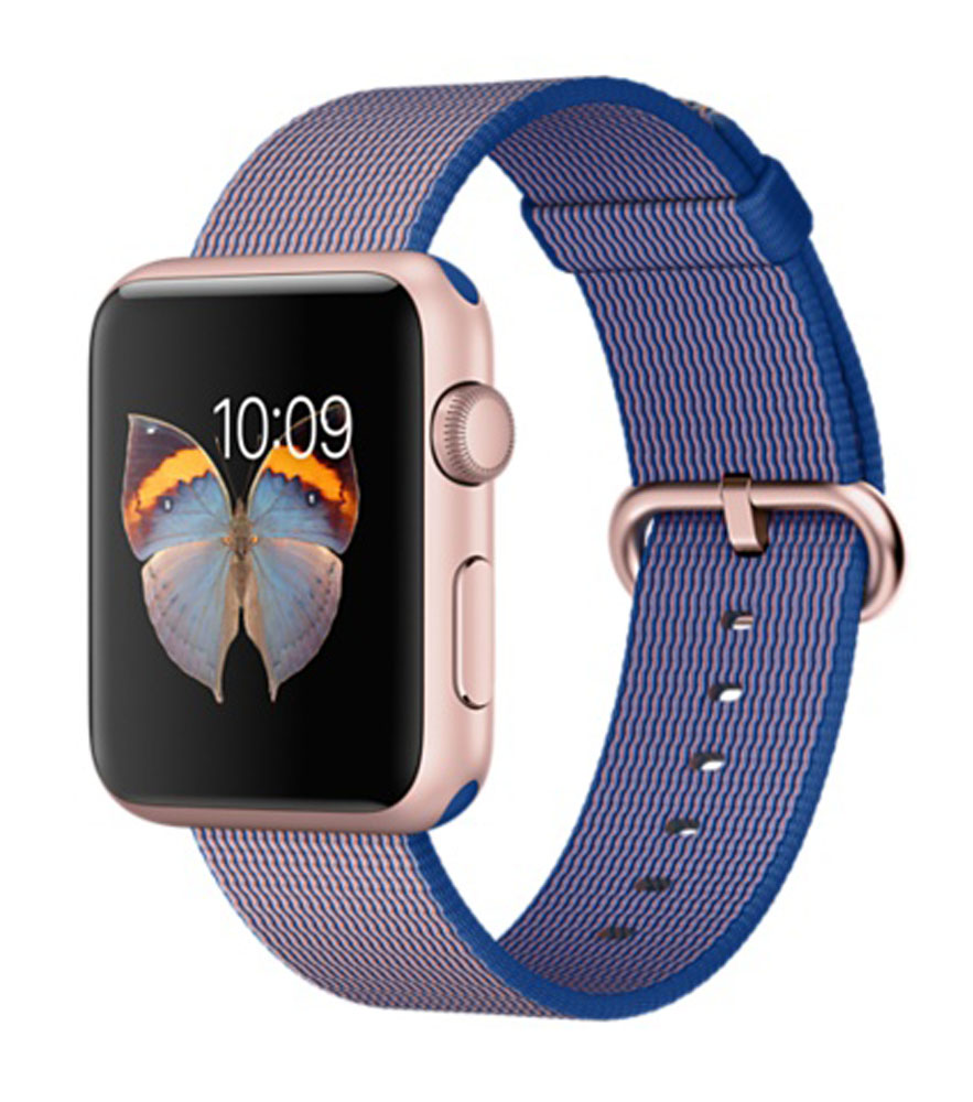 Harga Apple Watch Series 3 Hands On The 399 Stealth Phone Cnet Police 14544jsb 02 Merah 42mm Smartwatch Gps Cellular Gold Mqk72ll A