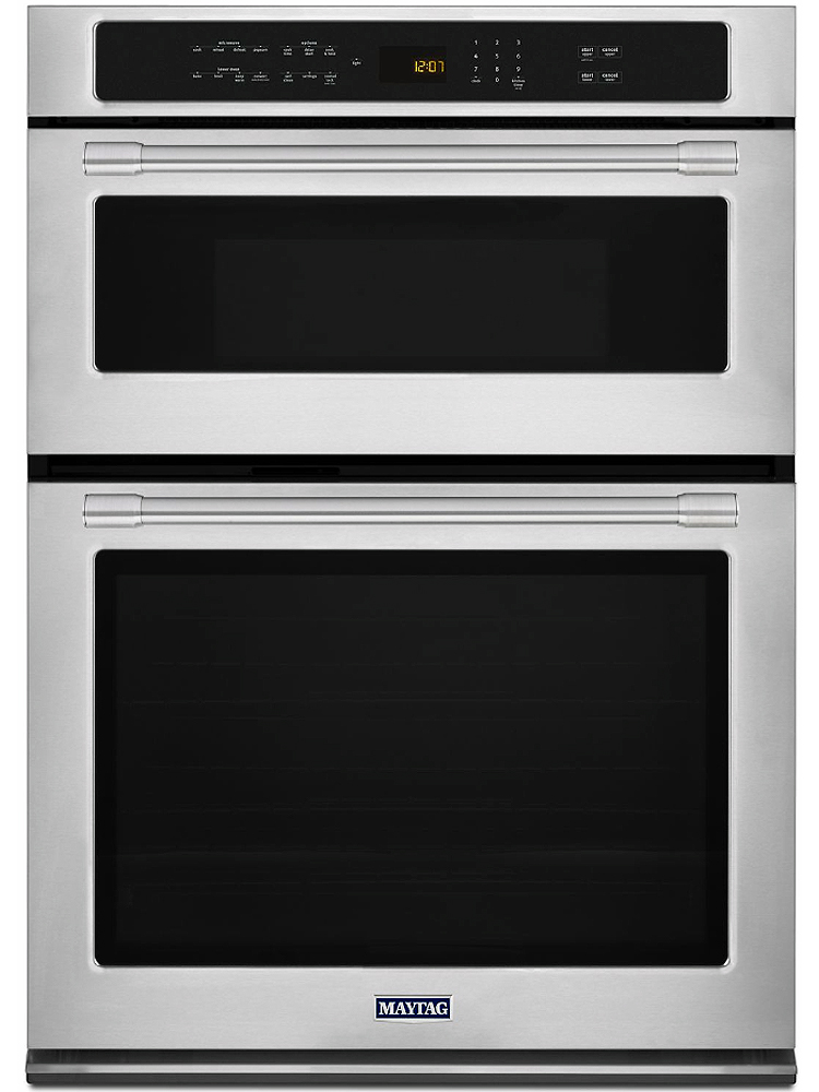 User Manual Maytag Mmw9730fz Wall Oven