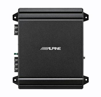 Alpine Mono V-Power Digital Amplifier