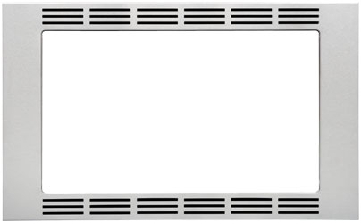 "Panasonic 27"" Wide Trim Kit For Microwave Ovens"