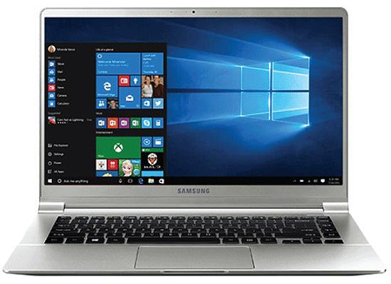 "Samsung Notebook 9 NP900X5L 15"" Notebook - Intel Core i7 (6th Gen) i7-6500U Dual-core (2 Core) 2.50 GHz - Iron Silver NP900X5L-K"