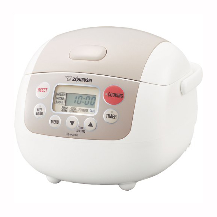 Zojirushi Micom Rice Cooker and Warmer - Beige