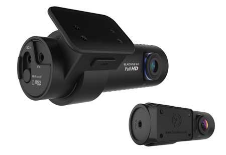NAV-TV BlackVue 2 Ch. Mobile DVR Camera