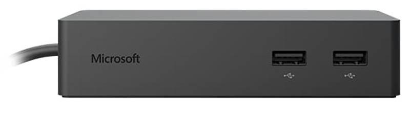 Microsoft Black Surface Dock