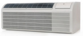Friedrich 11,800 BTU 11.6 EER 230V PTAC + Electric Heat  ...