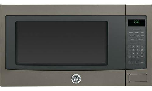 GE Profile 2.2 Cu. Ft. Counter Top Microwave PEB7226EHES