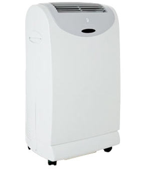 FRIEDRICH 13,500 BTU 9.5 EER 115V Heat And Cool Portable Air Conditioner