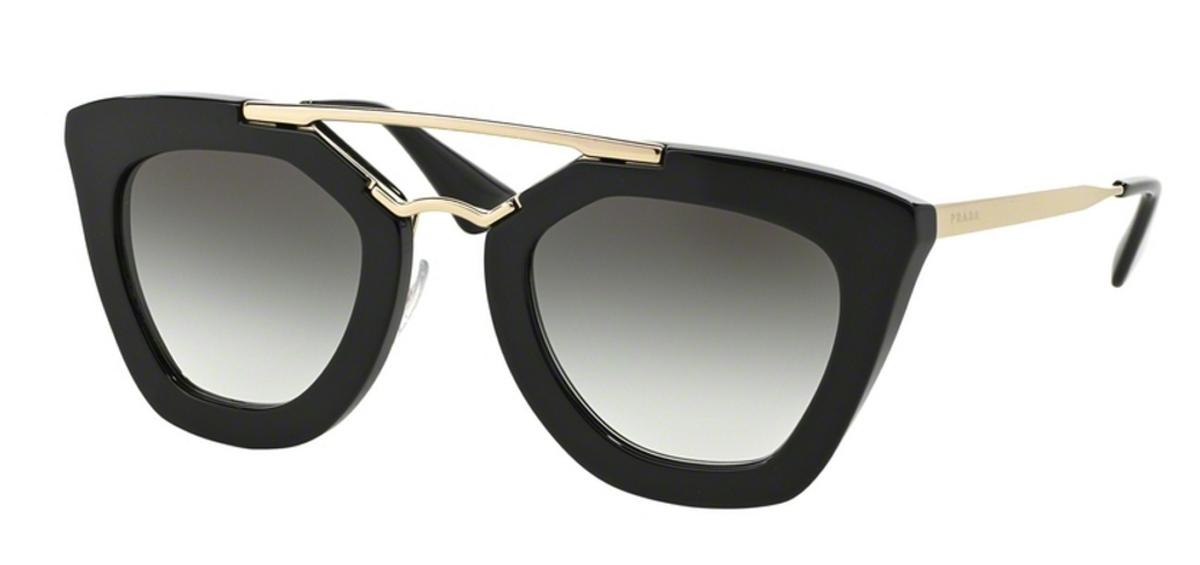 444cc4d27dd47 ... low cost prada sunglasses cinema pr09qs 1ab0a7 49 black frame grey  gradient lenses model a0959 cc36a