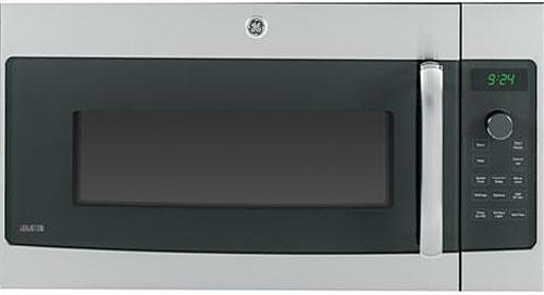 Ge Advantium Over Range Microwave Oven Psa9240sfss