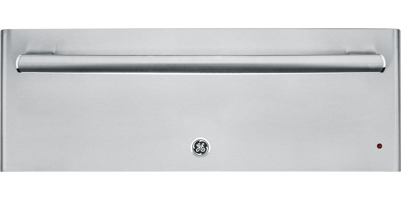 """GE Profile 30"""" Stainless Warming Drawer"""