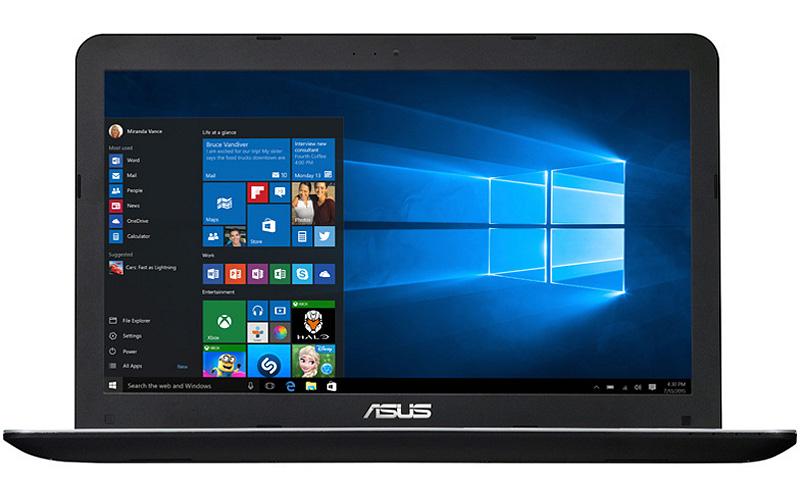 Asus R556LA Black Laptop Computer