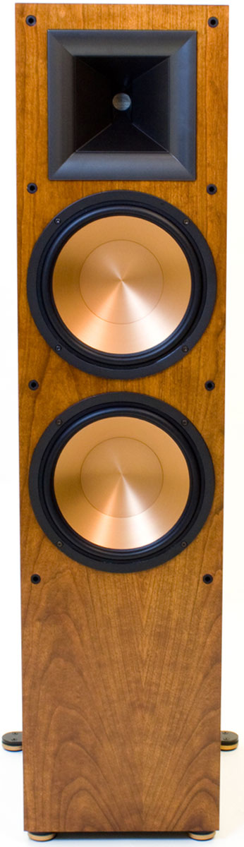 Klipsch Reference Series Cherry Floorstanding Speakers