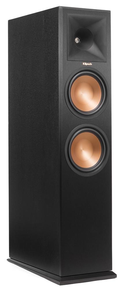Klipsch REF Premiere RP-280FA Black Dolby Atmos Floorstanding Speaker