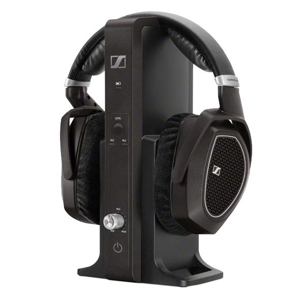 Sennheiser RS 185 Wireless Headphone System