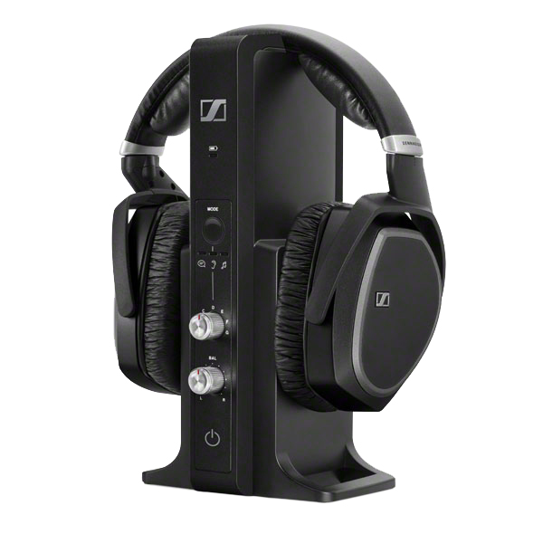 Sennheiser RS 195 Wireless Headphone System