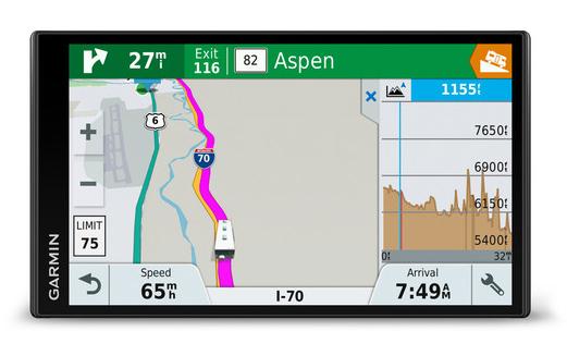 Garmin Rv 770 Lmt S Gps Navigation System 010 01768 00