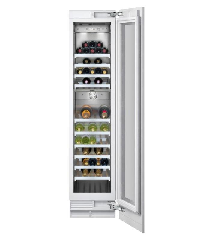 """Gaggenau 18"""" Built-In Wine Storage Unit"""