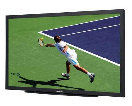 """Sunbrite Tv 46"""" Black Signature Series Outdoor LED TV"""
