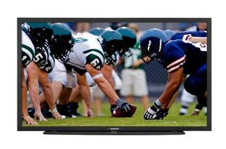 "Sunbrite Tv 55"" Black Signature Series AllWeather Outdoor..."
