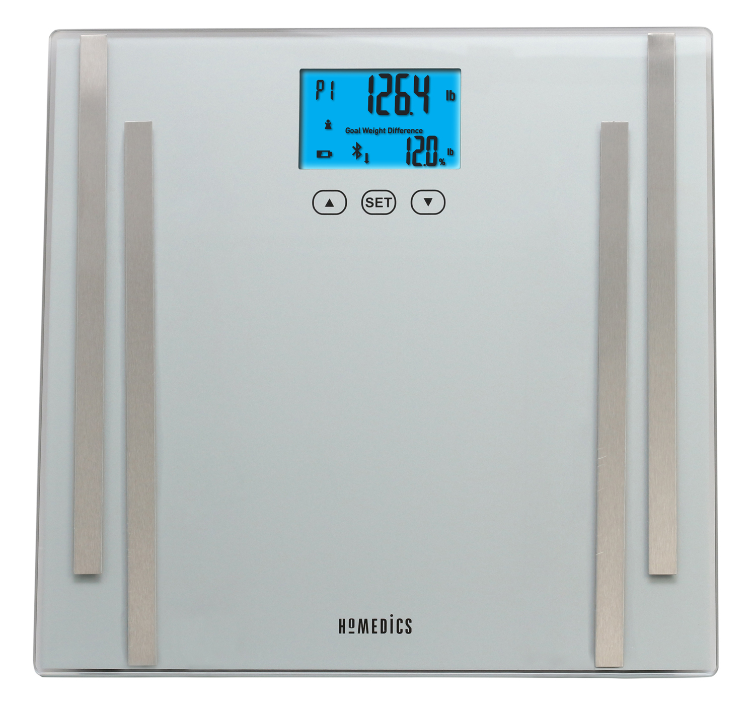 Taylor Homedics Smart Scale Body Fat Scale